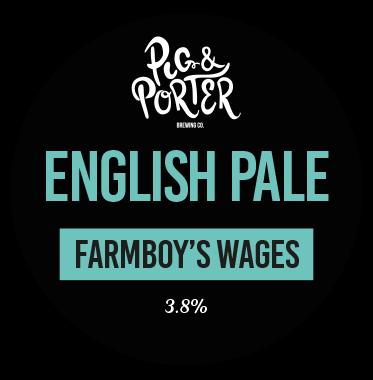 Farm Boys Wages