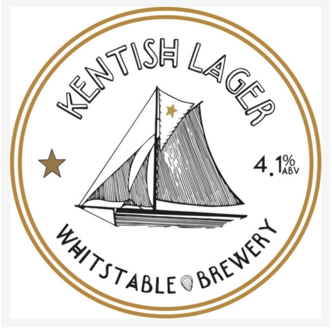 Kentish Lager