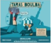 Taras Boulba - Belgian Blonde 330ml