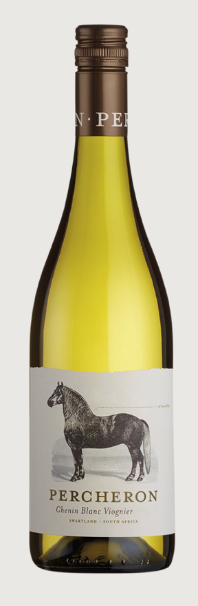 Percheron Chenin Blanc-Viognier (South Africa) 75cl